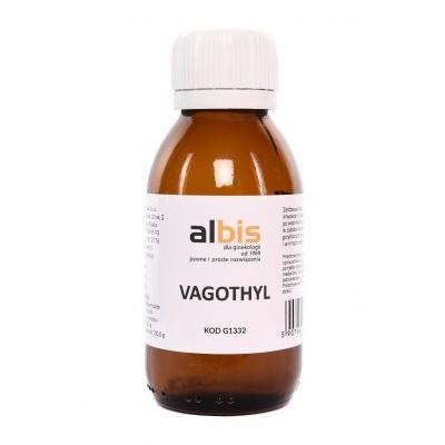 Vagothyl 50 ml – Albis Mazur Sp z o.o.